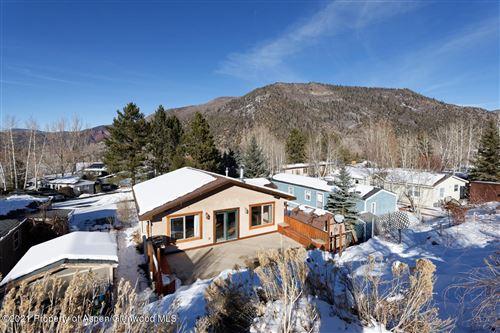 Photo of 130 Aspen Village Road, Aspen, CO 81611 (MLS # 168108)