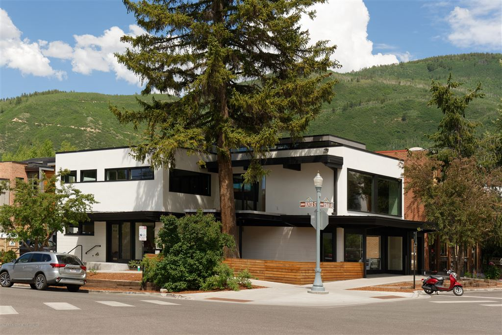 602 E Hyman Avenue, Aspen, CO 81611 - MLS#: 157110