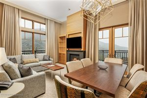 Photo of 130 Wood Road 441 #441, Snowmass Village, CO 81615 (MLS # 156111)