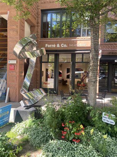 Photo of 520 E Hyman Avenue 102 #102, Aspen, CO 81611 (MLS # 167113)