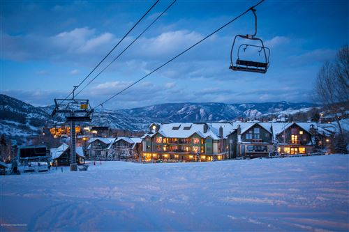 Photo of Snowmass Village, CO 81615 (MLS # 168115)