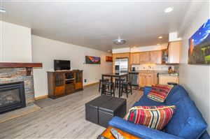 Photo of 400 Wood Road D1205 #D1205, Snowmass Village, CO 81615 (MLS # 158118)