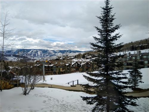 Photo of 130 Wood Road 324 #324, Snowmass Village, CO 81615 (MLS # 158130)
