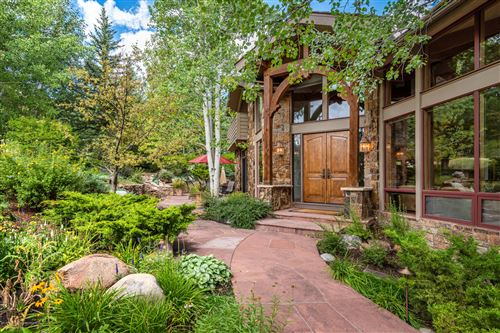 Photo of 855 Horse Ranch Drive, Snowmass Village, CO 81615 (MLS # 157131)