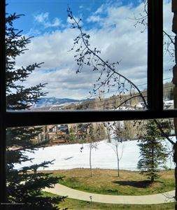 Photo of 130 Wood Road 326 #326, Snowmass Village, CO 81615 (MLS # 158131)