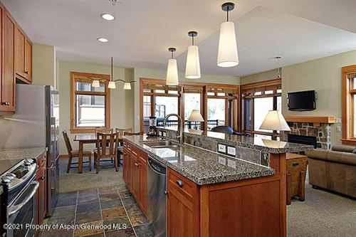 Photo of 110 Carriage Way 3201 #3201, Snowmass Village, CO 81615 (MLS # 168132)