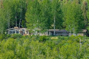 Photo of 838 Willoughby Way, Aspen, CO 81611 (MLS # 160135)