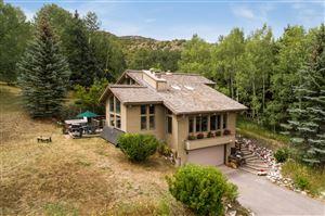 Photo of 71 Terrace Drive, Snowmass Village, CO 81615 (MLS # 161146)