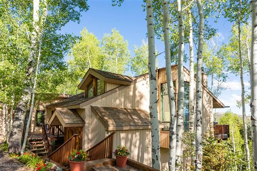 Photo of 879 Faraway Road, Snowmass Village, CO 81615 (MLS # 163151)