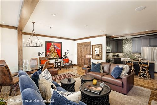 Photo of 425 Wood Road 20 #20, Snowmass Village, CO 81615 (MLS # 168166)