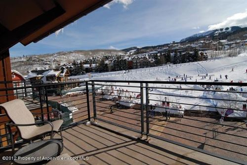 Photo of 120 Carriage Way Unit #2302, Snowmass Village, CO 81615 (MLS # 160168)