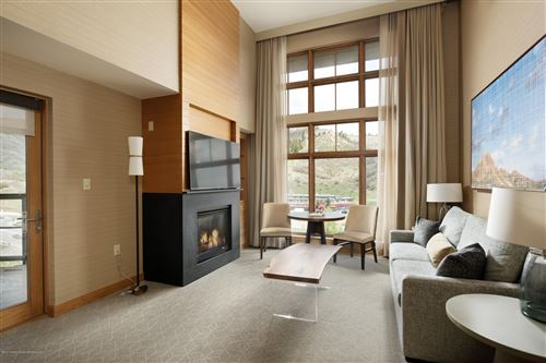 Photo of 130 Wood Road 712 #712, Snowmass Village, CO 81615 (MLS # 164171)