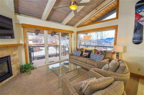 Photo of 400 Wood Road B-2307 #B-2307, Snowmass Village, CO 81615 (MLS # 161175)