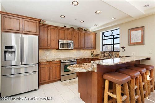 Photo of 476 Wood Road 33 #33, Snowmass Village, CO 81615 (MLS # 168184)
