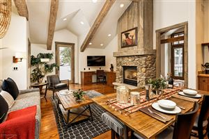 Photo of 1205 Red Butte Drive Guest House #Guest House, Aspen, CO 81611 (MLS # 157221)