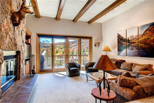 Photo of 229 Faraway Road 34 #34, Snowmass Village, CO 81615 (MLS # 163225)