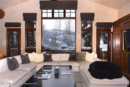 Photo of 621 Pine Crest Drive, Snowmass Village, CO 81615 (MLS # 140234)