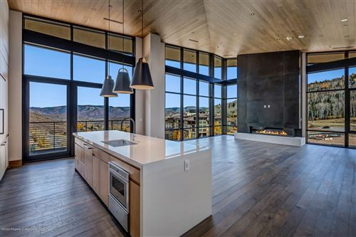 Photo of 45 Wood Road 607 East #607 East, Snowmass Village, CO 81615 (MLS # 167239)