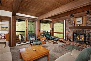 Photo of 360 Wood Road 208 #208, Snowmass Village, CO 81615 (MLS # 161240)