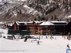 Photo of 0075 Prospector Road 8209-3 #8209-3, Aspen, CO 81611 (MLS # 159241)