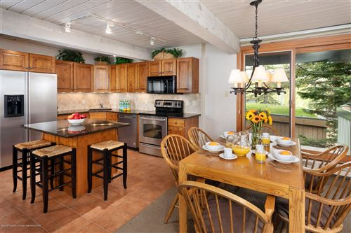 Photo of 855 Carriage Way Trails 101 #Trails 101, Snowmass Village, CO 81615 (MLS # 162244)