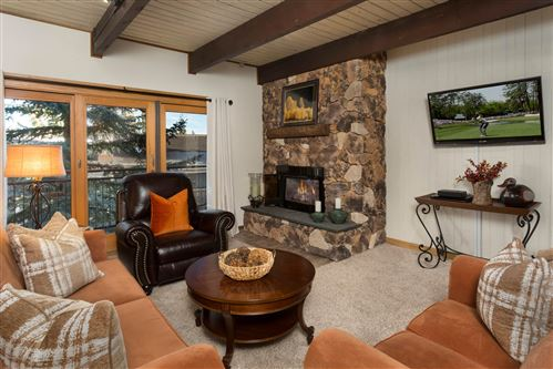 Photo of 690 Carriage Way C2C #C2C, Snowmass Village, CO 81615 (MLS # 158245)