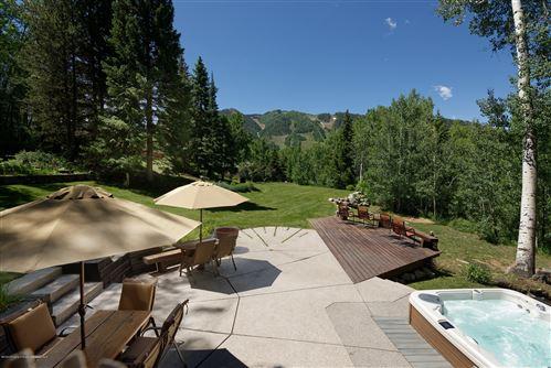 Photo of 80 & 100 Spruce Court, Aspen, CO 81611 (MLS # 160255)