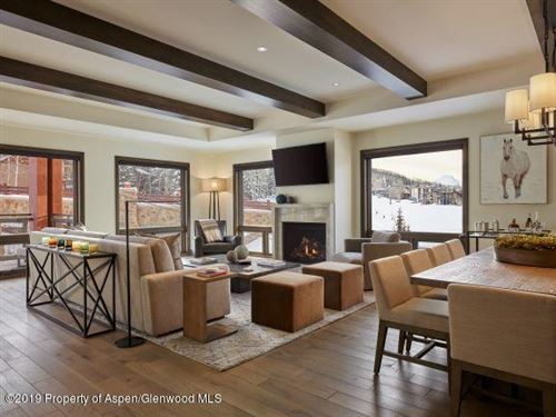 Photo of 61 Wood Road 433 #433, Snowmass Village, CO 81615 (MLS # 152262)