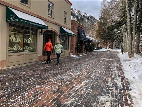 Photo of 477 E Cooper Avenue 3 #3, Aspen, CO 81611 (MLS # 164274)