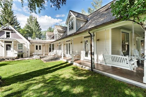 Photo of 716 W Francis Street, Aspen, CO 81611 (MLS # 159275)