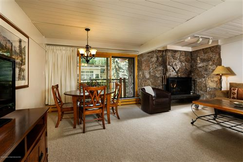 Photo of 30 Anderson Lane 823 #823, Snowmass Village, CO 81615 (MLS # 166283)