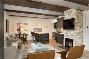 Photo of 600 Carriage Way K5 #K5, Snowmass Village, CO 81615 (MLS # 160306)