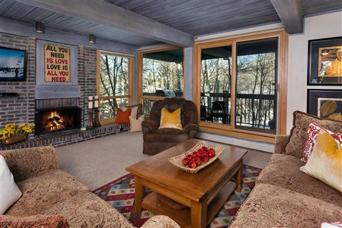 Photo of 855 Carriage Way Leaf 102 #Leaf 102, Snowmass Village, CO 81615 (MLS # 158315)