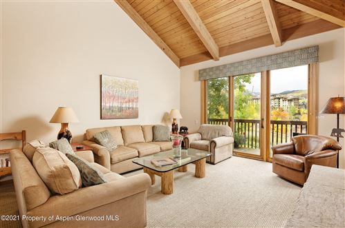 Photo of Snowmass Village, CO 81615 (MLS # 163318)