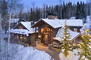 Photo of 1400 Wood Road, Snowmass Village, CO 81615 (MLS # 160322)