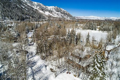 Photo of 1452 Crystal Lake Road, Aspen, CO 81611 (MLS # 158324)