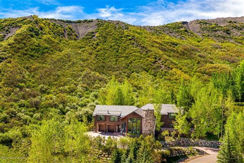 Photo of 1198 Horse Ranch Drive Drive, Snowmass Village, CO 81615 (MLS # 162327)