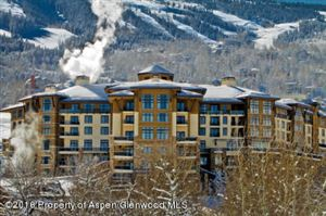 Photo of 130 Wood Road 619/617 #619/617, Snowmass Village, CO 81615 (MLS # 158330)