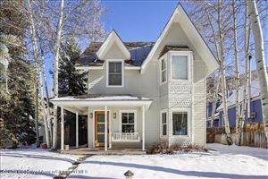 Photo of 940 Matchless Drive, Aspen, CO 81611 (MLS # 155336)