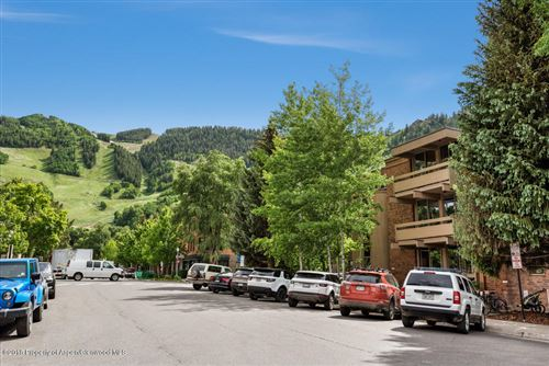 Photo of 215 S Monarch Street Unit 202A,B,C,D & E, Aspen, CO 81611 (MLS # 166343)