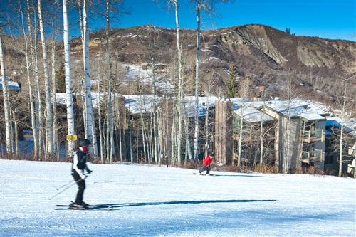 Photo of 855 Carriage Wy 306 #306, Snowmass Village, CO 81615 (MLS # 166347)