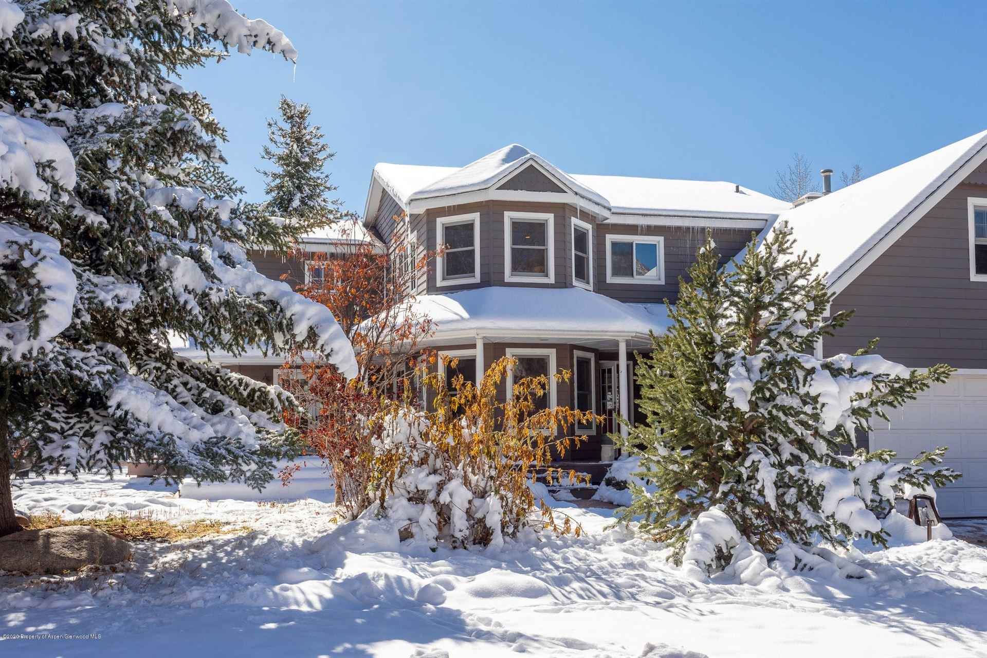 720 Hearthstone Drive, Basalt, CO 81621 - MLS#: 167349