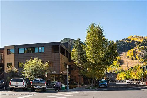 Photo of 300 S Spring Street 200 #200, Aspen, CO 81611 (MLS # 161358)