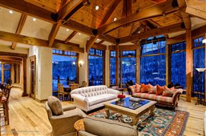 Photo of 601 Two Creeks Drive, Snowmass Village, CO 81615 (MLS # 153372)