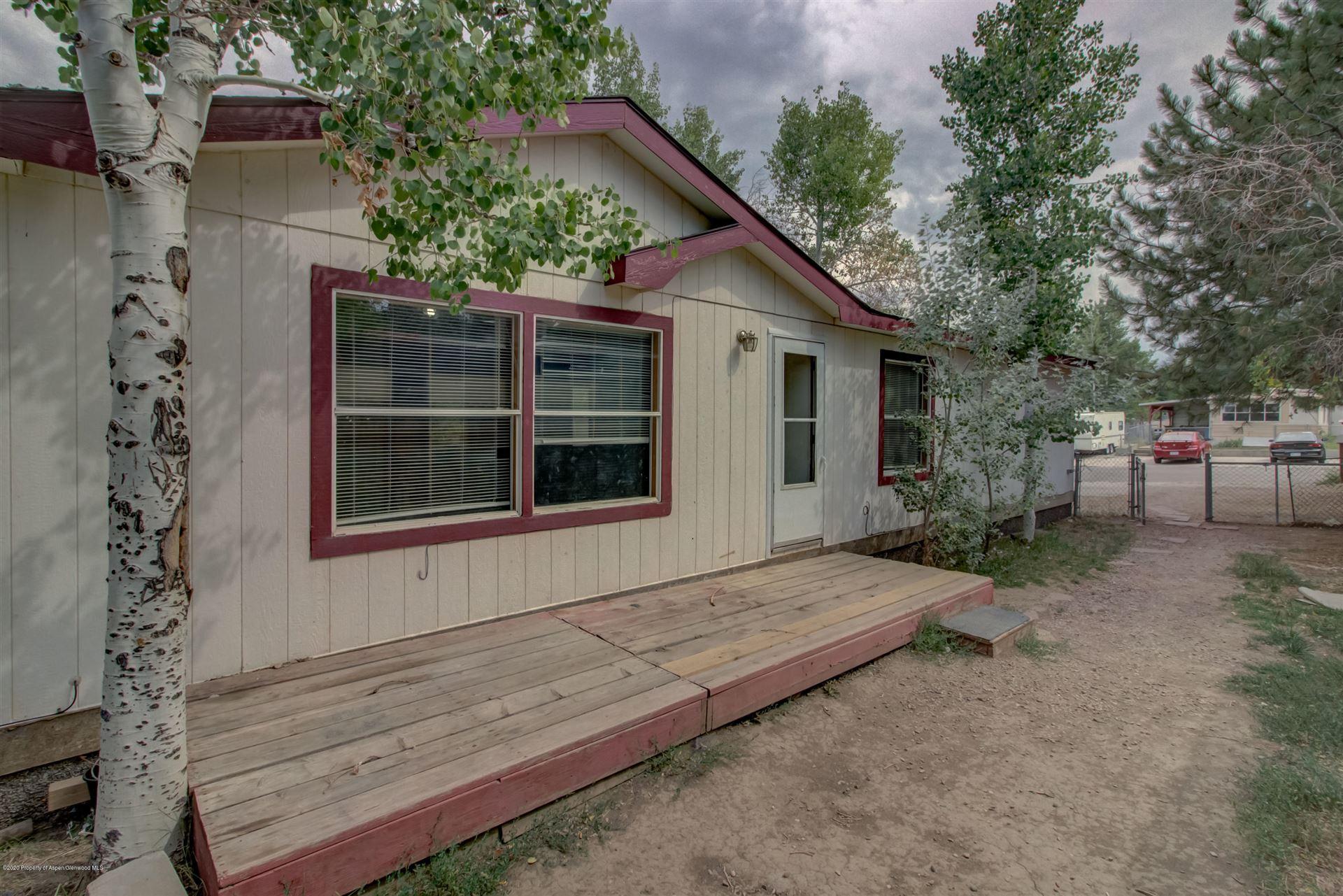 383 Sage Court, Craig, CO 81625 - MLS#: 166376
