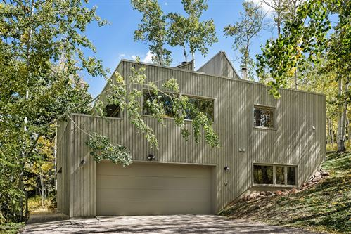 Photo of 2076 Faraway Road, Snowmass Village, CO 81615 (MLS # 147383)