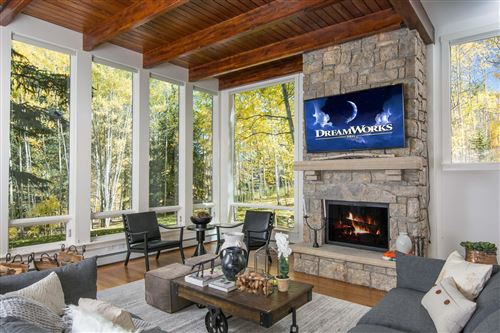 Photo of 623 Faraway Road, Snowmass Village, CO 81615 (MLS # 162386)