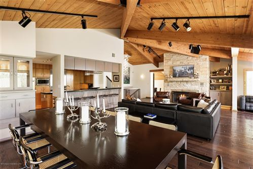 Photo of 459 Ridge Road, Snowmass Village, CO 81615 (MLS # 162394)