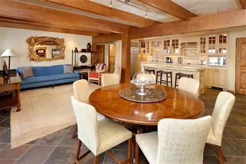 Photo of 690 Carriage Way C1D #C1D, Snowmass Village, CO 81615 (MLS # 162401)