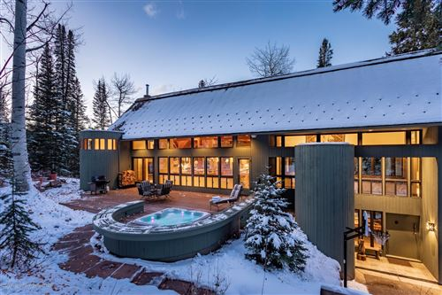 Photo of 1155 Wood Road, Snowmass Village, CO 81615 (MLS # 166417)